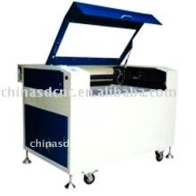 JK-1280 laser cutting and engraving machine