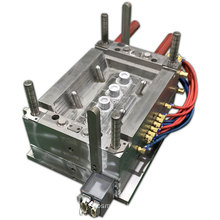 custom precision housing mold electronics product injection plastic thermoforming mould supplier