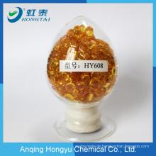 Alkohollösliches chemisches Polyamid-Polyesterharz