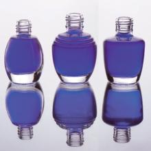 Botella de esmalte de uñas