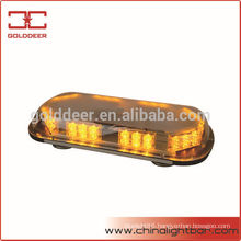 Low Profile Gen-3 Amber Warning LED Mini Lightbar