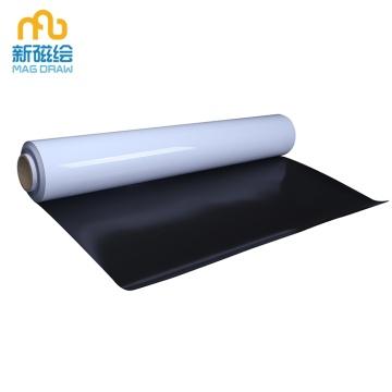 150*90cm Erasable Wipe White Board Steel Sheet