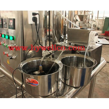 Sorbitol Centrifugal Spray Drying Machine