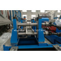 الهيكل الصلب Z Purlin Roll Forming Machine