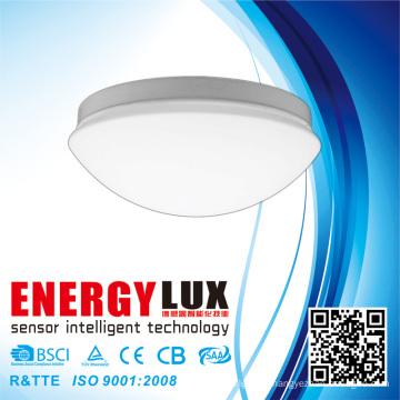 Es-Ml02c lâmpada de teto de grader de 360 graus com sensor de microondas