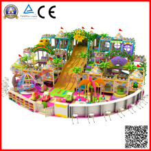 Оборудование для детских игровых площадок Kid 2014
