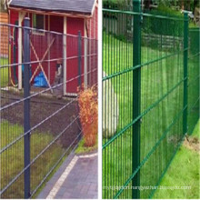 Used Double Wire Mesh Fence for Airport