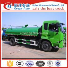 Caminhão da água de Dongfeng 12m3 à venda