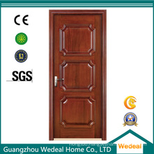 Security Steel Wooden Doors for Houses Projects