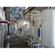 Approved CE Nitrogen Gas Station (G-S)