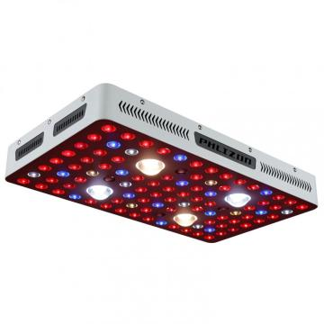 Phlizon 2000watt Best Grow Light pour la culture en intérieur
