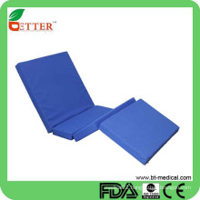 Hot selling hospital foldable mattress