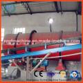 Завод по производству гранулированных удобрений