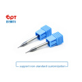 Micro Solid Carbide  Ball Nose End Mills