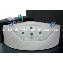 Luxury Acrylic Whirlpool Hot Tub Jacuzzi Massage Bathtub (JL827)