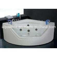 Banheira de hidromassagem de luxo de hidromassagem jacuzzi banheira de massagem (jL827)