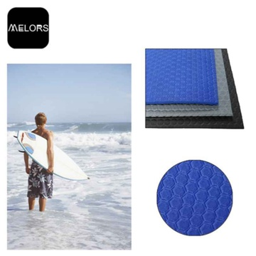 Almofadas Melors Skimboard Sup Deck Surf Traction Pad