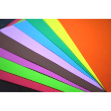 A4 1.8 milímetros 2mm espuma de EVA de colores surtidos Mat impresa hoja brillo EVA espuma de EVA