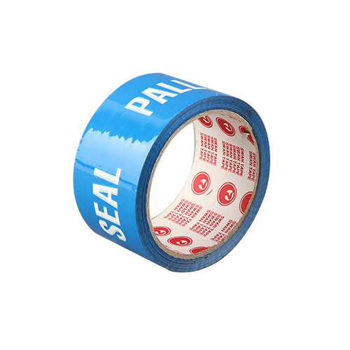 printed colored sealing tape