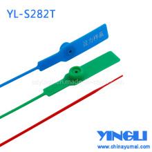 Einstellbare, festziehende Kunststoffdichtungen (YL-S282T)