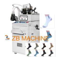 informatisé 3,75 équipement de production chaussettes métier à tricoter
