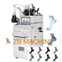 computerized 3.75 production equipment socks knitting loom