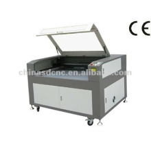 JK-1280 Co2 Laser Cutting Machine for rubber, leather,cloth, wood