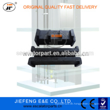 JFOTIS Elevator Guide Schuh Linner 10mm, 100 * 30 * 11mm