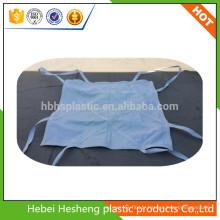 Vente chaude sac de levage de la toile / sac de palette / pp sacoche grand sac