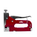 Wholesale Print Logo Red Staple Gun Blister Card