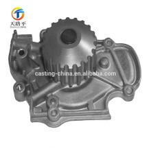 пользовательские высокое качество обслуживания трактора вложений ковать/отливка/подвергая механической обработке части