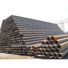 Q345 steel lined pipes