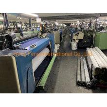 Wanli Wl680-190cm Used Chinese Rapier Loom Year 2013 with Staubli 2658 Dobby High Speed Machine Weaving Denim