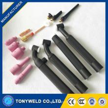 TIG сварки запасные части факела дуги WP18 TIG сварки