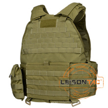 Professional manufacturer bulletproof Vest with ISO and US standard