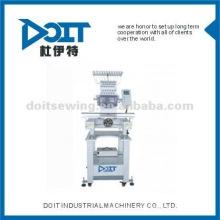 Preço da máquina do bordado do computador da máquina compacta DT901CS do bordado da única cabeça de DOIT