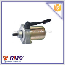 China golden supplier starting motor for motorcycle