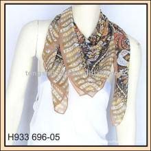 lenços de outono elegantes para mulheres