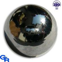 Boule en acier massif, boules de flotteur creuses en acier inoxydable