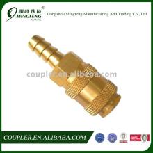 Raccords de tuyaux flexibles haut de gamme