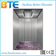 Ce Bonne qualité et professionnel de l'ascenseur sans salle de machines