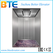 Ce Good Quality and Professional Passenger Lift Without Machine Room