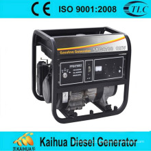 Brand New 5KW Air-cooled Open Gasoline Generator Set