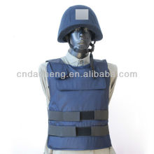 Military Cannon proof Clothes