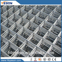 reinforced welded iron wire mesh for concrete construction