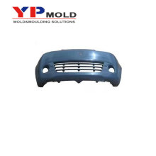 Top car bumper plastic injection mold supplier in Zhejiang