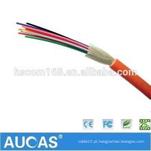 Cabo de fibra óptica comum preço favorável