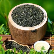 Thé vert de Yunnan grandes feuilles