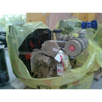 4 Stroke Cummins Diesel Engine (4BTA3.9-G2)