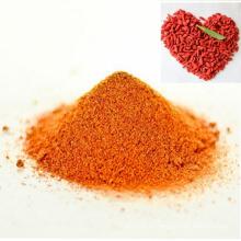 Hochwertiges organisches Goji Berry Powder Wolfsbeerenextrakt